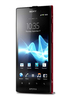 Смартфон Sony Xperia ion Red - Северодвинск
